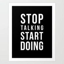 startdoing